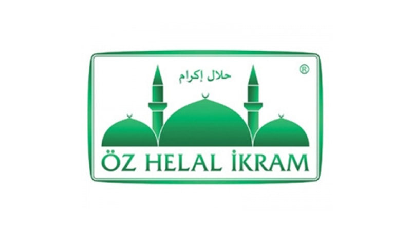 Öz helal Ikram