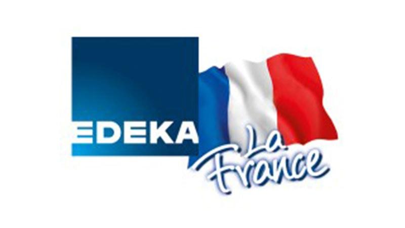 Edeka La France